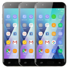 """2017 New Cheap 5.3"""" Android 6.0 5MP 3G 2G GSM Dual SIM GPS WIFI 8GB Smartphone"""
