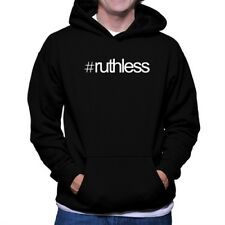 Hashtag ruthless Hoodie