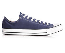 Converse Chuck Taylor Unisex All Star Lo Top Shoe - Navy