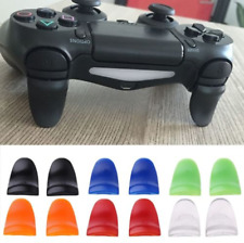 2pcs R2 L2 Button Extended Trigger Cover Extender for Playstation 4 PS4 Hot Sale