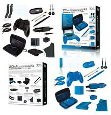 dreamGEAR 20 in 1 Essentials Kit for Nintendo 3DS