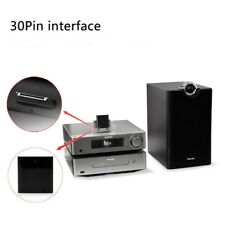 Wireless Bluetooth Stereo Audio Music Receiver For iPod Dock Speaker iPhone MP3