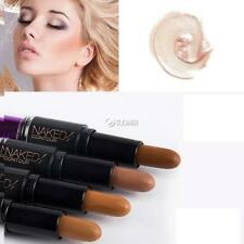 Double Head Concealer Stick Face Concealer Palette Cream Makeup Concealer Stick@