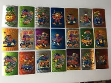 21 Rat Fink Vintage Garage Sticker Big Daddy Ed Roth Hot Rat Rod Art