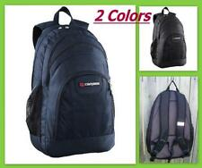 Caribee Rhine Backpack 15'' Laptop Notebook Computer School Travel Bag Day-pack