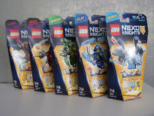 LEGO Nexo Knights different set's for Selection - NIP