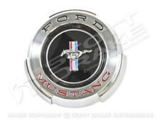 1965-1965 Ford Mustang Gas Cap Goodmark Includes Logo New (Fits: 1965 Mustang)
