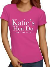 HEN PARTY SUPERSTORE TEXT STYLE HEN PARTY T-SHIRTS