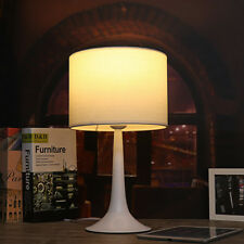 Holmark Modern Table Desk Lamp Nightlight Bedroom Bedside Reading Study Light