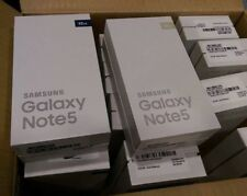 US - New Unlocked Samsung Galaxy Note 5/4/3 GSM(AT&T,T-Mobile) 4G LTE Smartphone