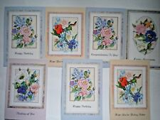 LOT OF ASSORTED GREETING CARDS WITH ENVELOPES #1 ~ You Choose