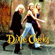 Wide Open Spaces by Dixie Chicks (CD, Jan-1998, BMG (distributor))