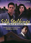 Silk Stalkings: The Best Of Season One NEW DVD FREE SHIPPING!!