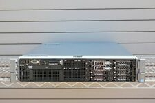 Dell Poweredge R710 2 X SIX CORE 2.40GHZ E5645 8GB MEMORY 2 X 250GB 1TB SERVER