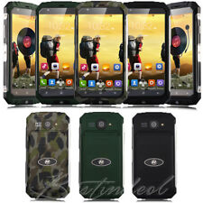 5.0'' Quad Core 2 SIM Smartphone Android 3G AT&T T-Mobile Cell Phone Unlocked