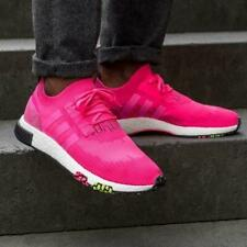 Adidas NMD Racer Primeknit Sneaker Solar Pink Size 7-11 Mens NMD Boost Y-3 Ultra