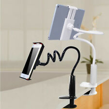 360° Rotation Lazy Holder Flexible Arm Table Stand Mount for Mobile Phone/Tablet