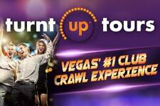 LAS VEGAS PARTY BUS NIGHT CLUB OR POOL PARTY TOUR FOR TWO PEOPLE
