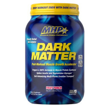 MHP DARK MATTER Post-Workout Muscle Growth Accelerator - 40 Servings PICK FLAVOR