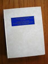 Vancouver Voyage of Discovery to the North Pacific Ocean Bibliotheca Australiana