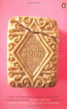 Broken Biscuits,Liz Kettle- 9780141025827