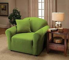 JERSEY COVERS (CHAIR/SOFA/LOVESEAT/RECLINER)--LIME--