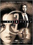 The X Files  Season 2 Collector's Edition 7-disc Set Brand New (Sealed) DVD