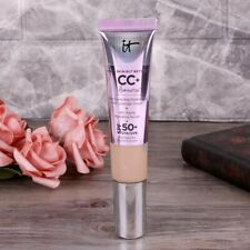 IT Cosmetics Your Skin But Better CC+ Cream Oil-Free Matte SPF 40  Buy 2 Get 1Fr