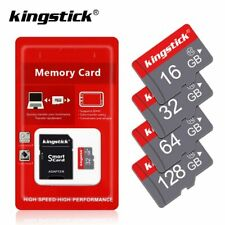Memory Card 8GB 16GB 32GB Micro Sd card 128GB mini TF Card Flash Drive Adapter
