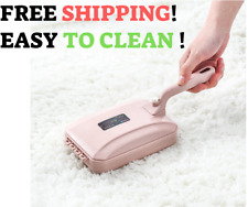 Handheld Sofa Bed Pet Hair And Carpet Cleaner Machine Solution Sweeper For Crumb