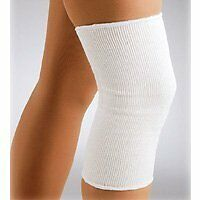 FLA Elastic Pullover Knee Support Brace