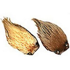 WAPSI DRY FLY ROOSTER NECK CAPES Grade #1 ****2014 Stocks***********************