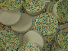 Mega White Chocolate Jazzy Discs  Pick Your Weight 7 For 6 Or 14 For 11