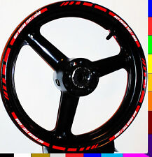 RIM STRIPE WHEEL DECAL TAPE STICKER ZX6R ZX7R ZX9R ZX14