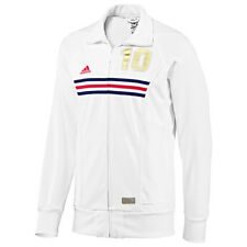 adidas France Limited Edition World Cup WC 2010 Benzema Soccer Track Jacket
