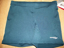 SAUCONY IGNITE TIGHT SHORTS RUNNING EXERCISE S-XL NEW