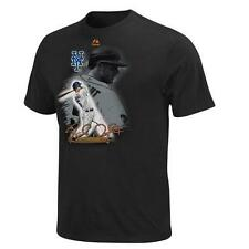 """David Wright New York Mets Majestic """"Player of the Game"""" Image Youth T-Shirt"""