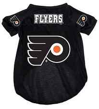 NEW PHILADELPHIA FLYERS PET DOG MESH HOCKEY JERSEY ALL SIZES LICENSED