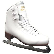 GRAF BOLERO FIGURE SKATES WITH FREE SHARPENING AND DELIVERY