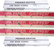PREMIER CARPET GRIPPER ROD FOR WOOD FLOORS FREE MAINLAND DELIVERY