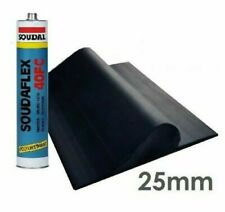 GARAGE DOOR HEAVY DUTY FLOOR MOUNT THRESHOLD WEATHER SEAL DRAUGHT EXCLUDER