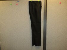 Lady Edwards Women's Black Dress Pants 8650-10