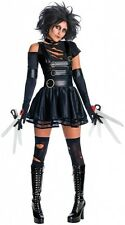 Sexy Edward Scissorhands Cosplay Halloween Costume