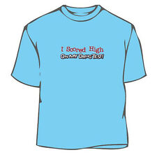 Scored High Weed T-Shirt