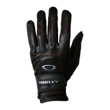 OAKLEY CABRETTA LEATHER LEFT HAND GOLF GLOVE 2.0 CHOICE OF SIZES S M ML L XL NEW