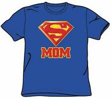 Mother's Day Superman Super Mom T-Shirt