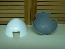Replacement NOSECONE for AIR-X Wind TURBINE Generators - GENUINE SOUTHWEST Part