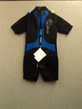 Full Throttle Youth Wetsuit (A)