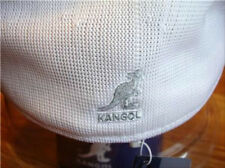Mens Classic  Summer  Kangol  Tropic  504  Ventair  Ivy  Cap  Color  White