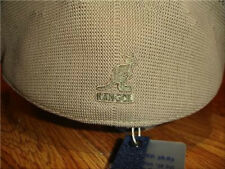 Mens Classic  Summer  Kangol  Tropic  504  Ventair  Ivy  Cap  Color  Putty Brown